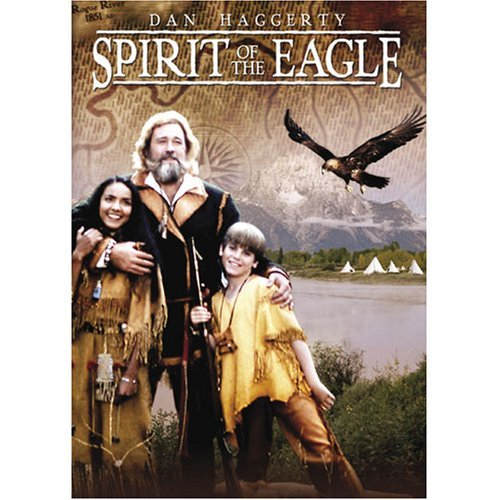Spirit Of The Eagle Haggerty Dan Pg