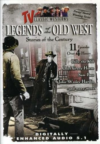 Legends Of The Old West 3 Davis Jim Nr