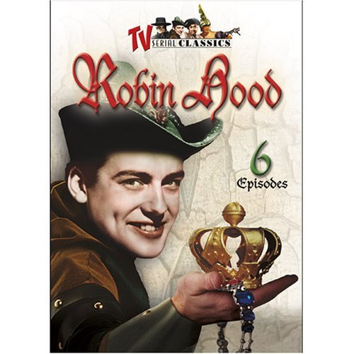 Richard Greene Robin Hood 1 Nr