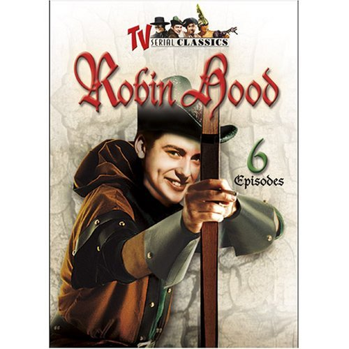 Richard Greene Robin Hood 2 Nr