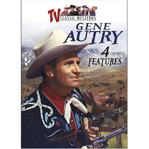 Gene Autry Vol. 2 Clr Nr