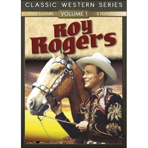 Roy Rogers Vol. 1 Clr Nr