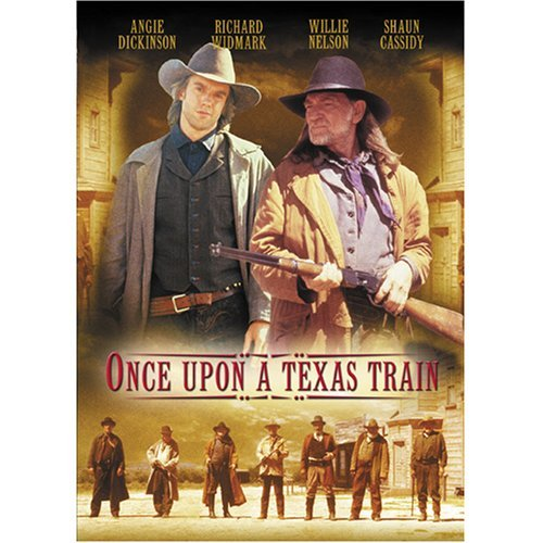 Once Upon A Texas Train Dickinson Angie Nr