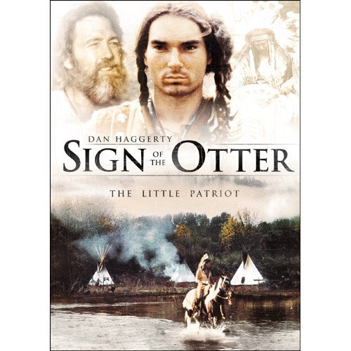 Sign Of The Otter Haggerty Dan Pg