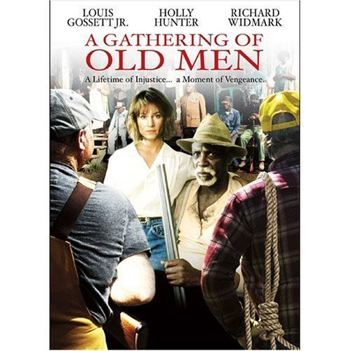 Gathering Of Old Men Gossett Louis Jr. Nr