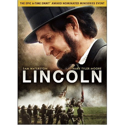 Gore Vidal's Lincoln Waterson Sam Pg