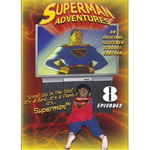 Superman Adventures Vol. 2 Superman Adventures Nr