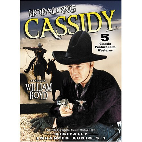 Hopalong Cassidy 02 Boyd William Nr