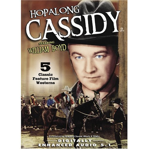 Hopalong Cassidy 03 Boyd William Nr