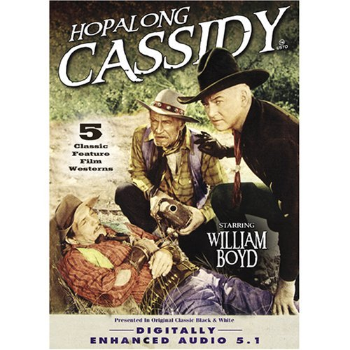 Hopalong Cassidy 04 Boyd William Nr
