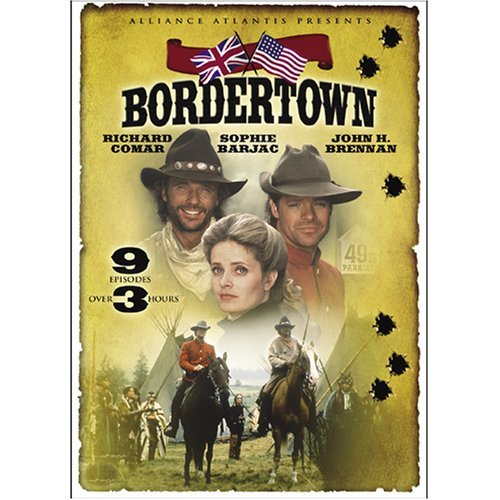 Richard Comar Bordertown 03 Nr