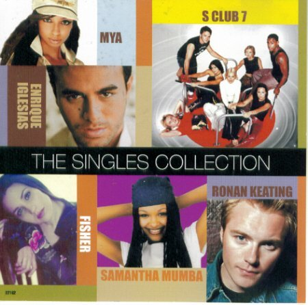 Singles Collection Singles Collection