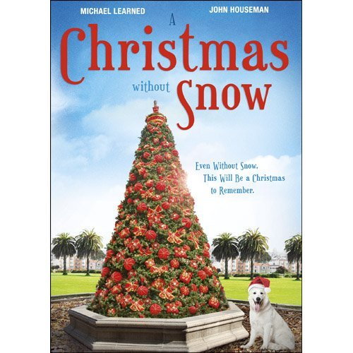 Christmas Without Snow Learned Houseman Nelson Clr Nr
