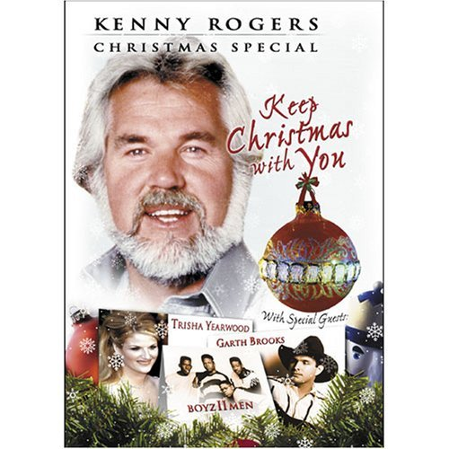 Kenny Rogers Keep Christmas With You