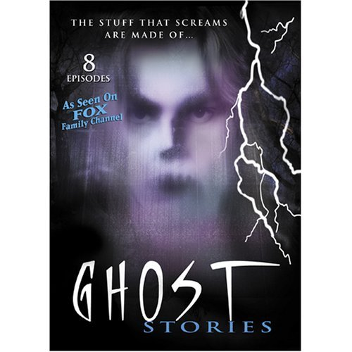 Ghost Stories Vol. 1 Clr Nr