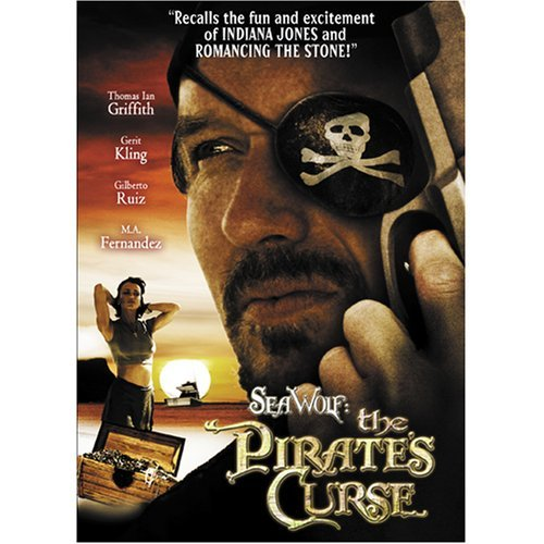 Seawolf Pirate's Curse Griffith Kling Ruiz Hermandez Clr Pg13