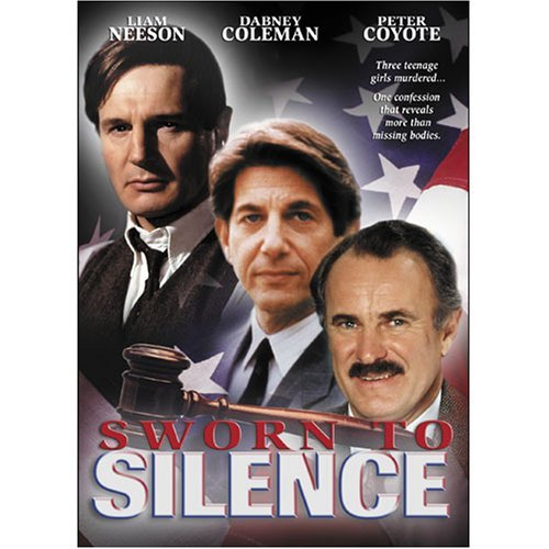 Sworn To Silence Neeson Coleman Coyote Clr Nr