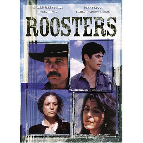 Roosters Olmos Edward James