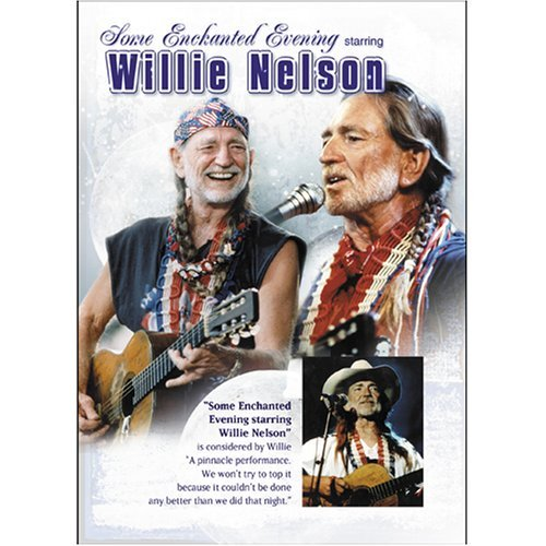 Willie Nelson Some Enchanted Evening