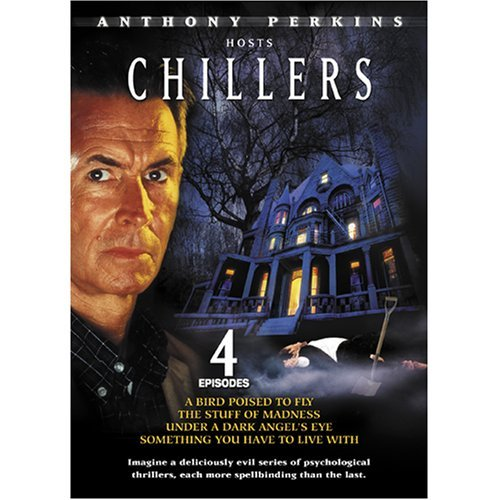 Chillers Vol. 3 Clr Nr