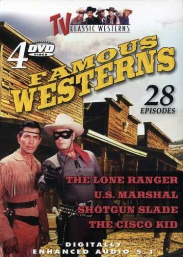 Tv Classic Westerns Tv Classic Westerns 02 Nr 4 DVD