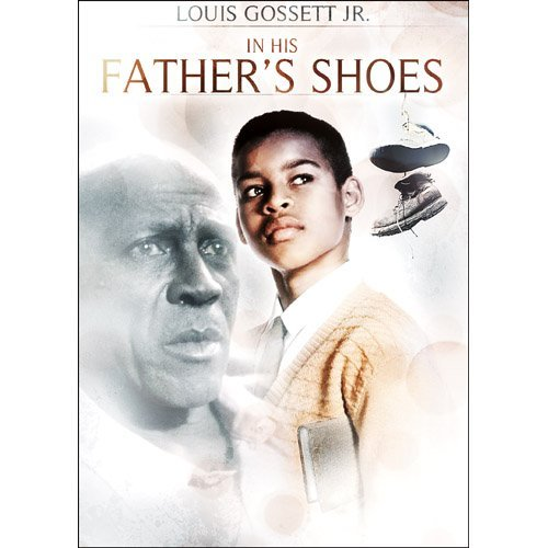 In His Fathers Shoes Gossett Jr. Louis Clr Nr