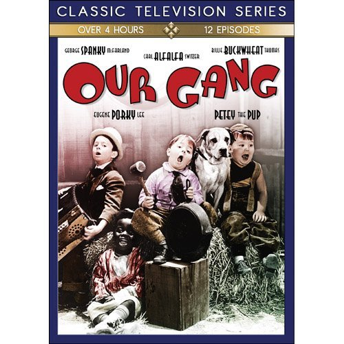 Our Gang Our Gang Nr 2 DVD