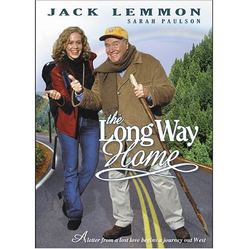 Long Way Home Lemmon Jack