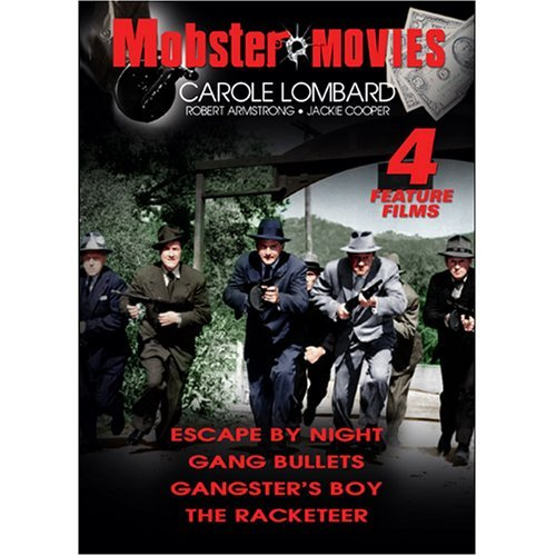 Mobster Classics Vol. 1 Clr Nr 4 On 1