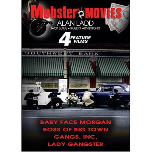 Mobster Classics Vol. 2 Clr Nr 4 On 1