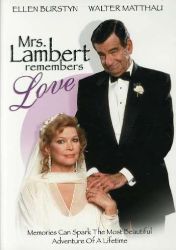 Mrs. Lambert Remembers Love Burstyn Ellen