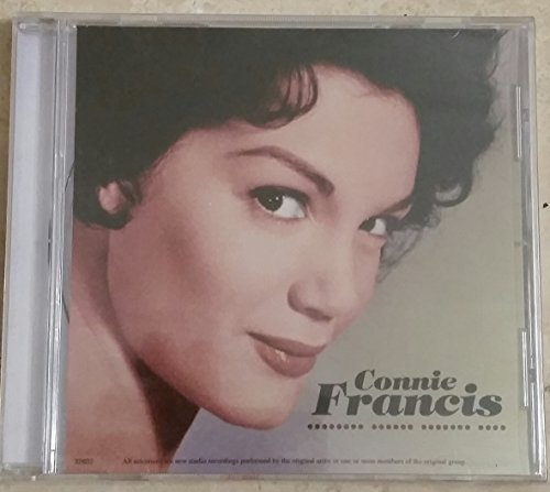 Connie Francis Connie Francis
