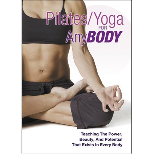 Pilates Yoga For Any Body Pilates Yoga For Any Body Nr