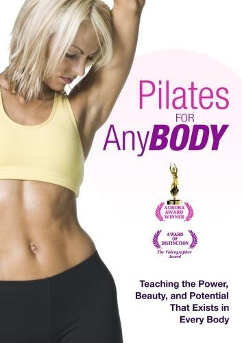 Pilates For Any Body Pilates For Any Body Nr