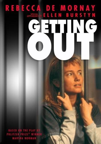 Getting Out Demornay Rebecca