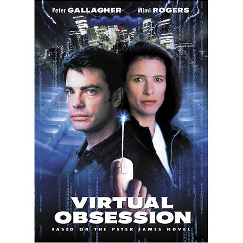 Virtual Obsession Gallagher Peter