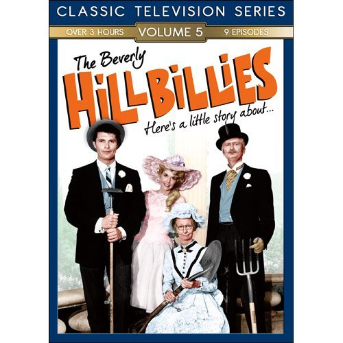 Beverly Hillbillies Vol. 5 Clr Nr