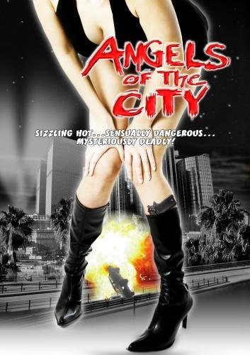 Angels Of The City Angels Of The City Ao