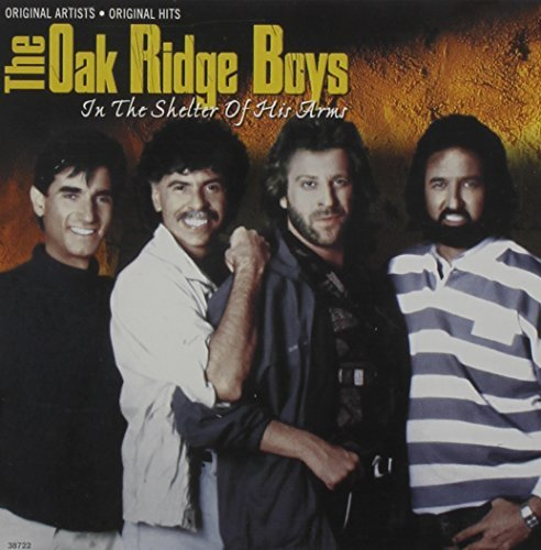 Oak Ridge Boys Oak Ridge Boys