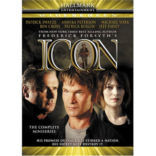 Icon Swayze Peterson York Clr Nr