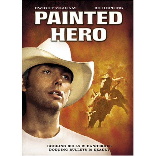 Painted Hero Yoakum Dwight R