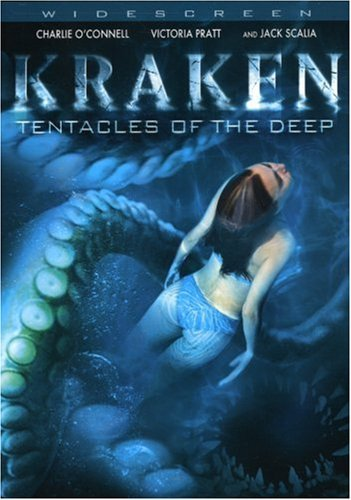 Kraken Tentacles Of The Deep Pratt Campbell O'connell Scali Ws R