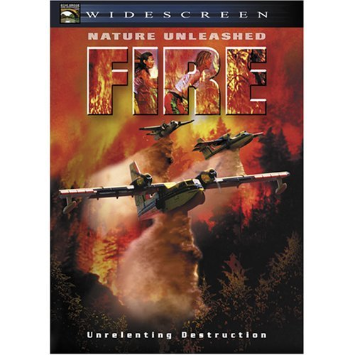 Nature Unleashed Fire Nature Unleashed Fire Ws R