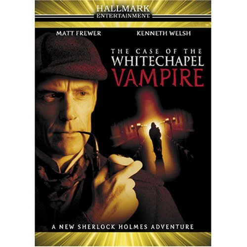 Case Of The Whitechapel Vampir Case Of The Whitechapel Vampir Clr Pg