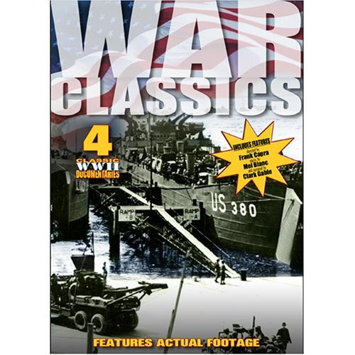 War Classics Vol. 17 Bw Pg13 4 On 1