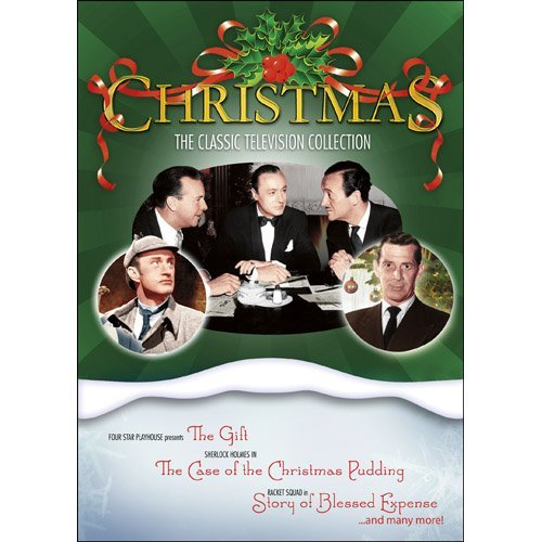 Classic Tv Christmas Vol. 2 Clr Nr