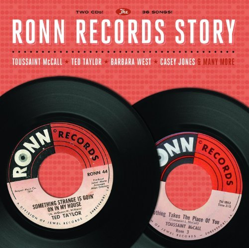 Various Artist Ronn Records Story