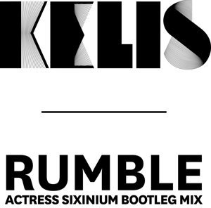 Kelis Rumble (actress Sixinium Bootl
