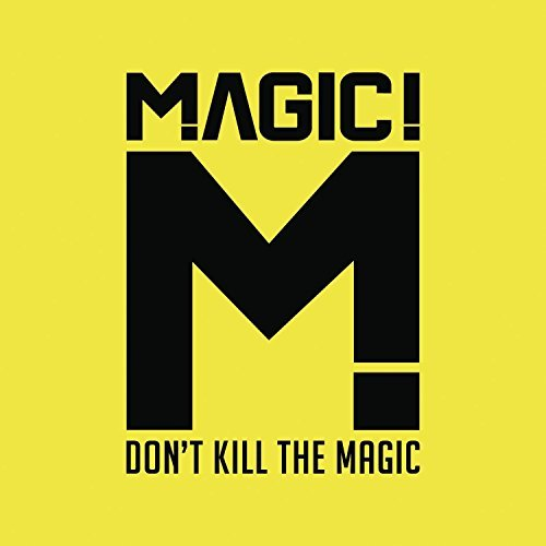 Magic Don't Kill The Magic