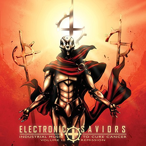 Electronic Saviors Iii Remiss Electronic Saviors Iii Remiss Digipak